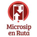 Microsip en Ruta