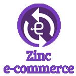 Zinc e-commerce