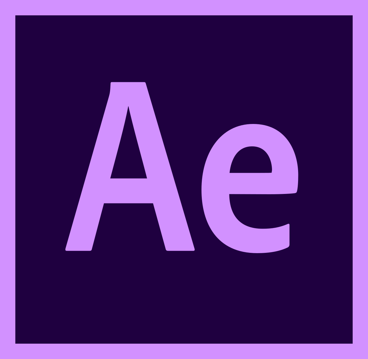 <strong>After Effects</strong>